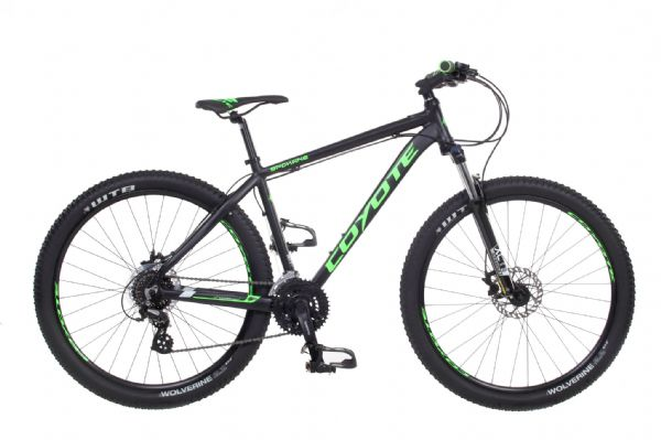 "Coyote Spokane 27.5"" Mountain bike"